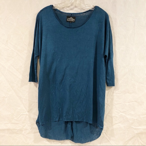 Angie Tops - NWOT Tunic Top